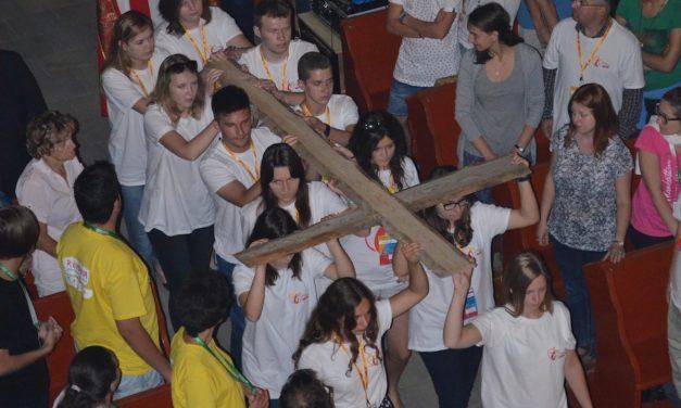 Dzień miłosierdzia w Oławie
