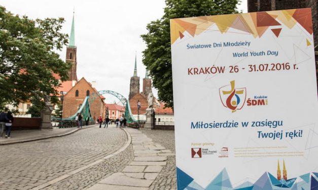 Zmiana miejsca wrocławskiej wystawy o ŚDM