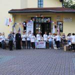 Pielgrzymi także w Brzegu