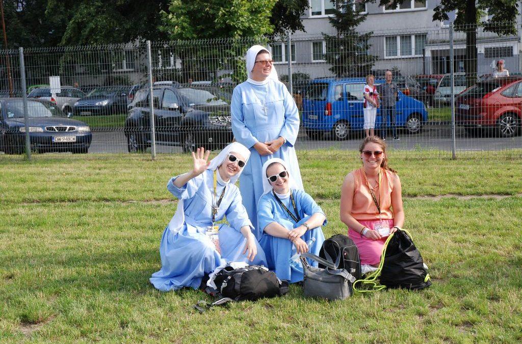 July 21st – MercyFest, Rysia