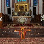JULY 22ST – ADORATION OF THE CROSS (BRZEG)