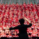JULY 23st – SINGING EUROPE
