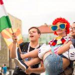 July 21st MercyFest, pl. Wolności