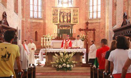 21.07 – Poranek w parafiach