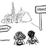THE SENDING OUT TO CRACOW DAY