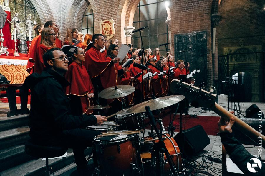Warsztaty muzyczne przed Niedzielą Palmową