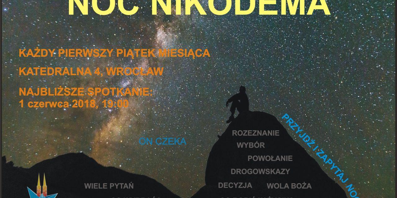 Noc Nikodema