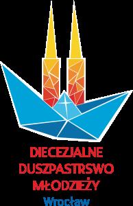logo - Diecezjalne Duszpasterstwo Młodzieży