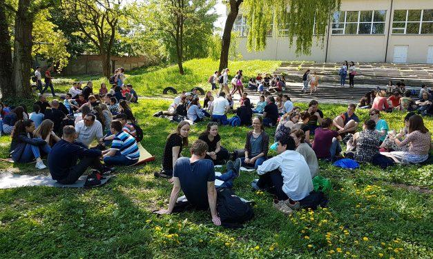 Spotkanie Taizé we Lwowie