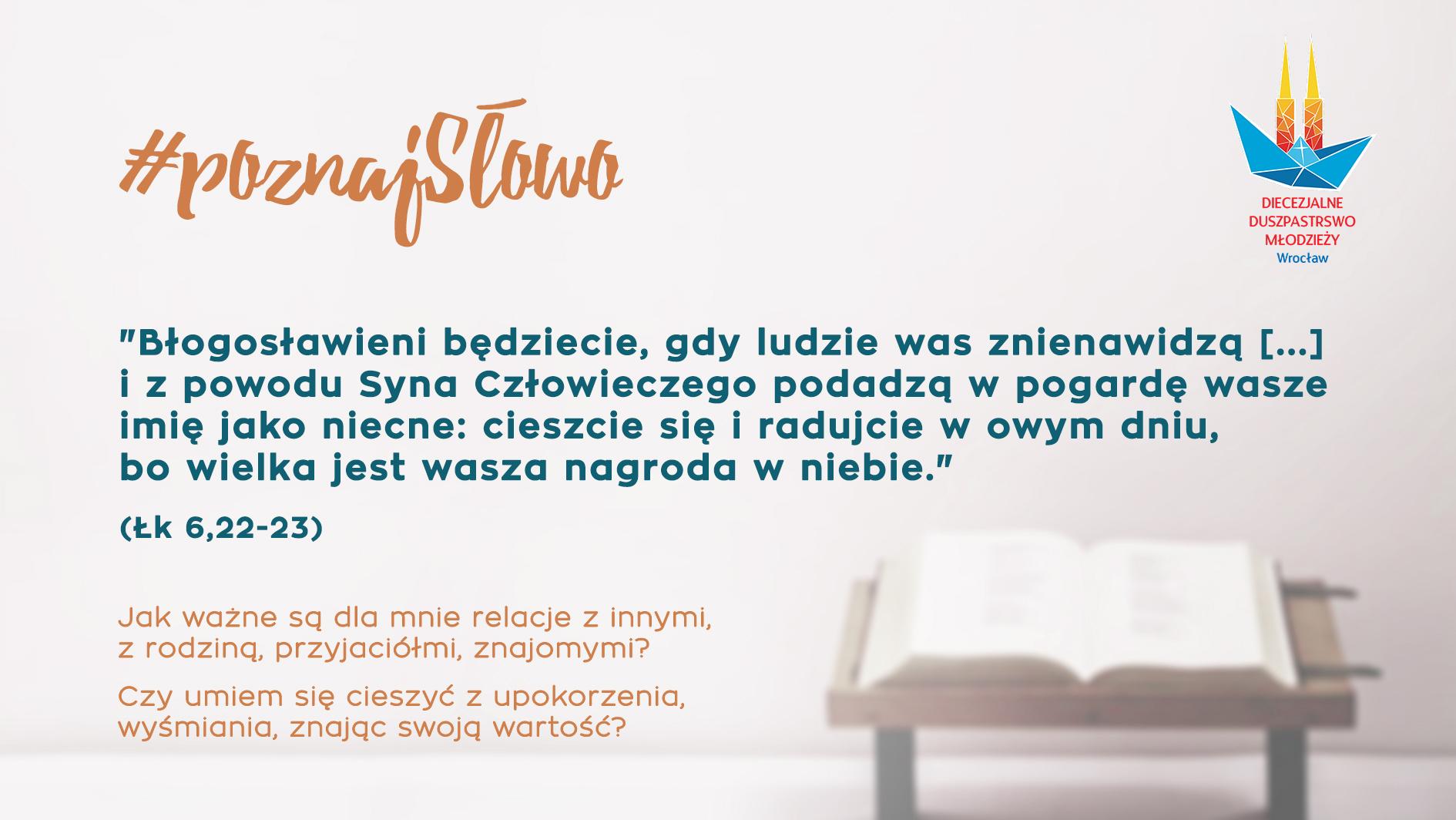 11. #poznajSłowo - Justyna Spychalska - 17.02.19