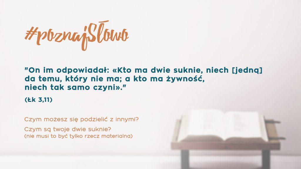 2. #poznajSłowo - 16.12.2018
