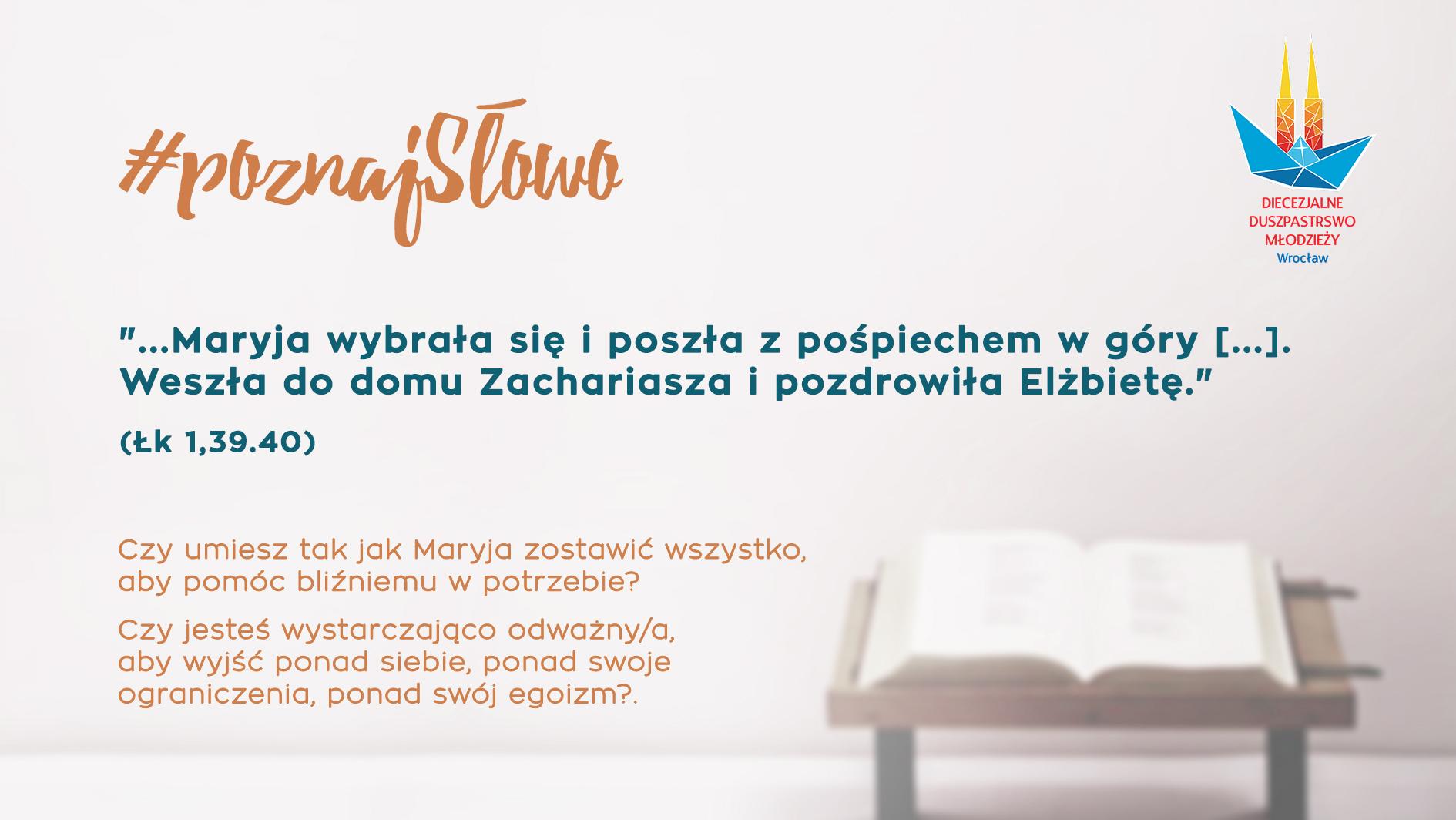 3. #poznajSłowo - Ala Miłosz - 23.12.18