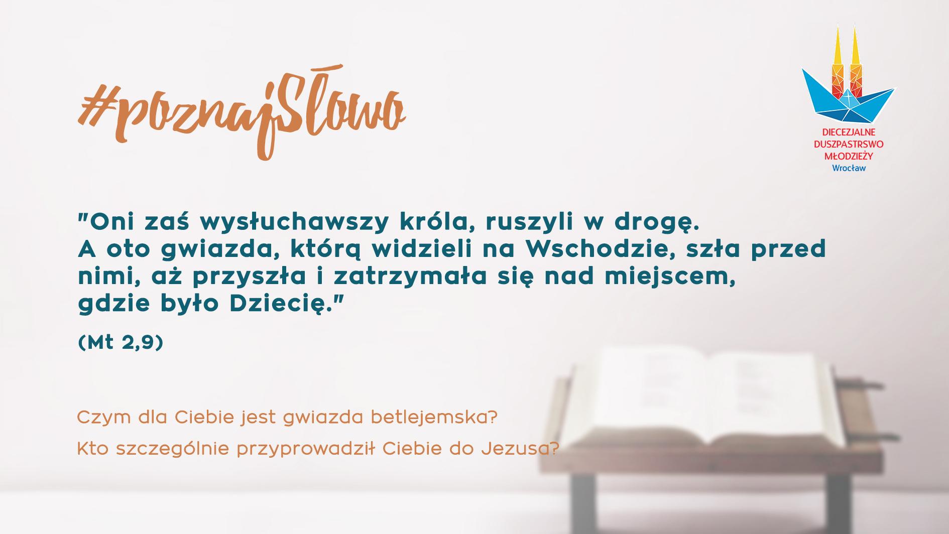 5. #poznajSłowo - Magda Pukało - 6.01.19