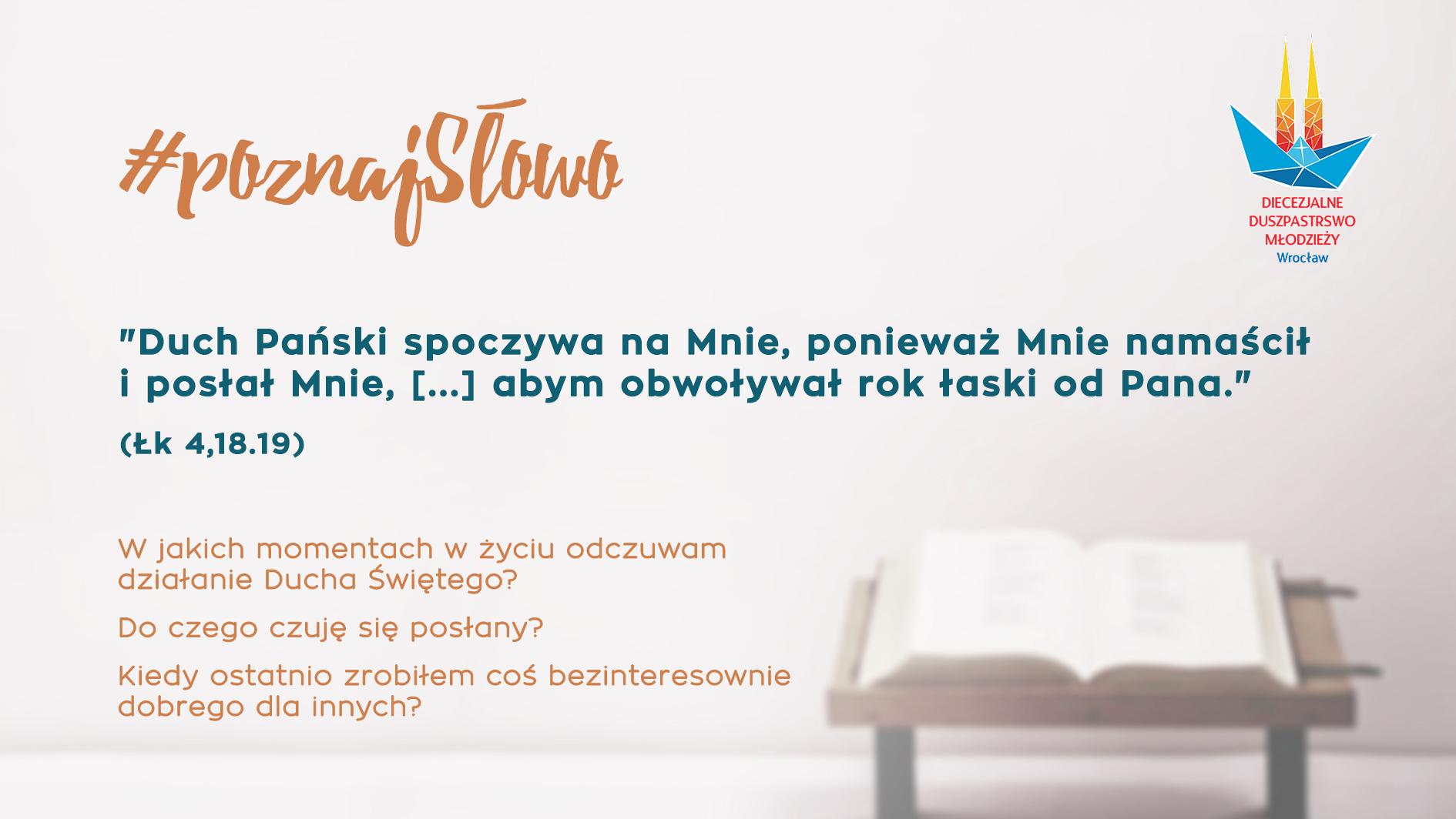 8. #poznajSłowo - Alek Radzikowski - 27.01.19