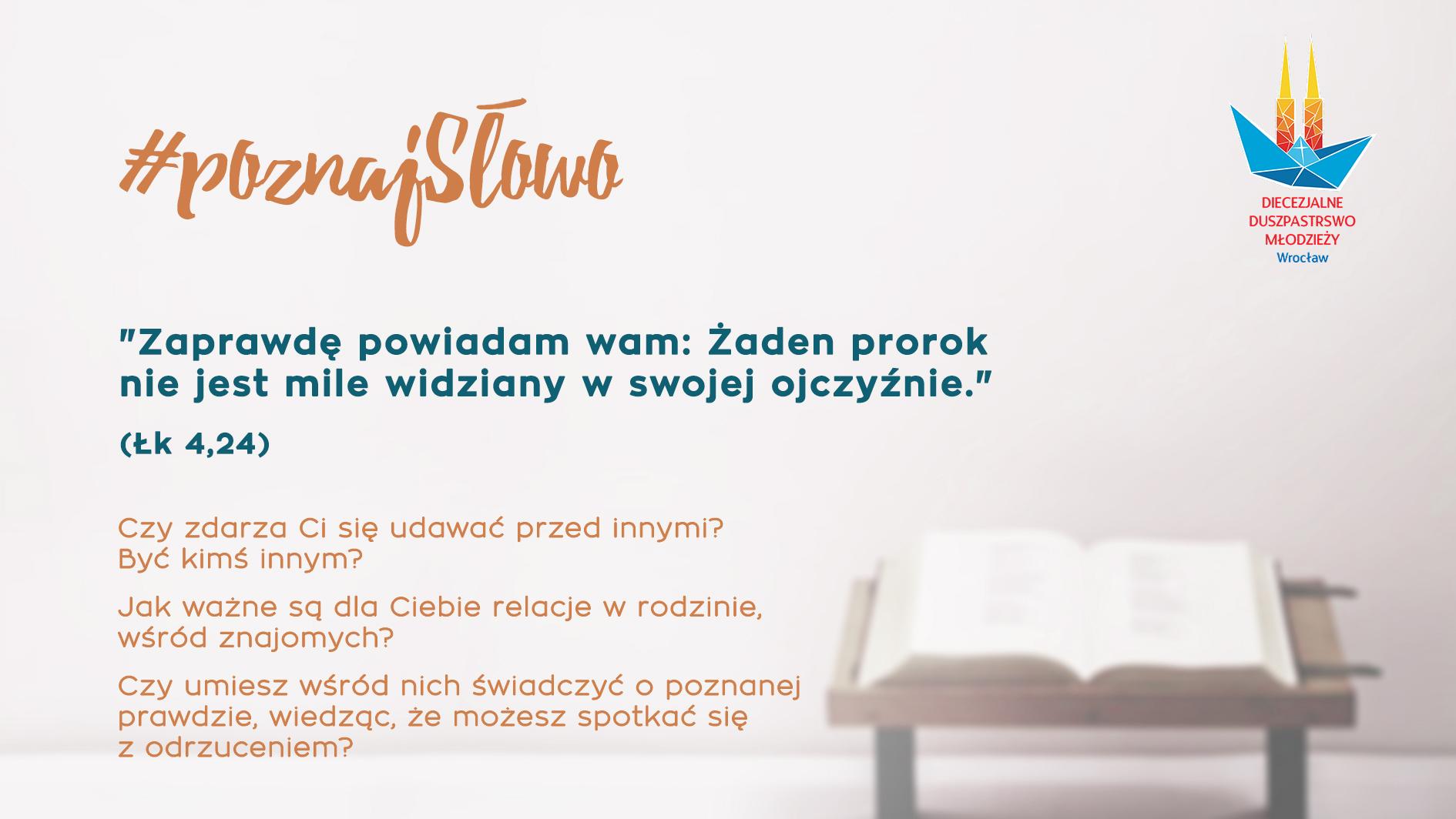9. #poznajSłowo - Emilia Sujewicz - 3.02.19