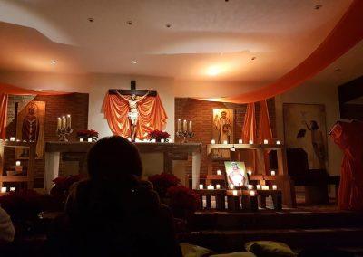 W parafii
