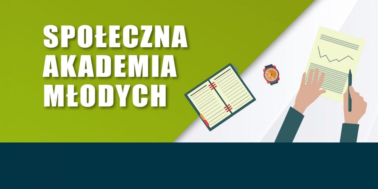 Społeczna Akademia Młodych