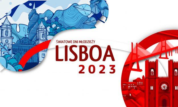 Camino w stronę ŚDM Lizbona 2023