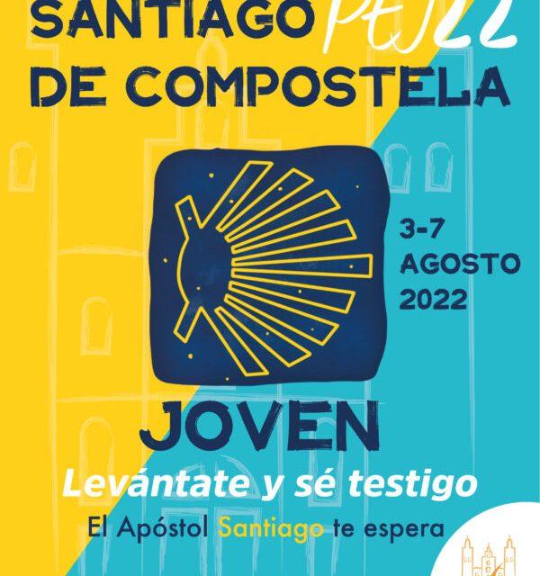 ESM w Santiago de Compostela.