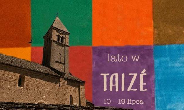 Taizé 10-19.07.2021